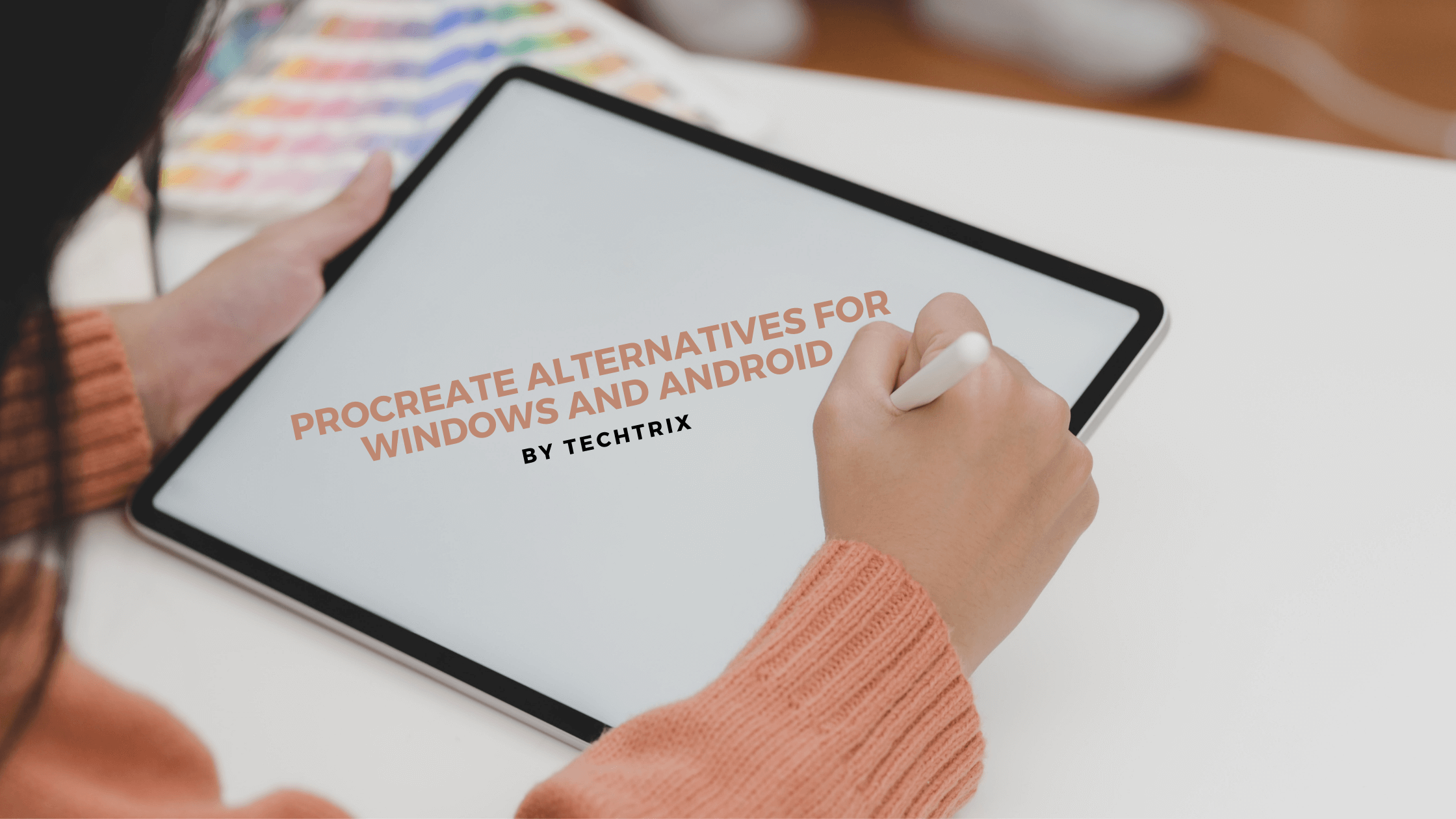 Procreate Alternatives For Windows