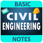 Basic Civil Engineering Notes 2019  for PC Windows and Mac