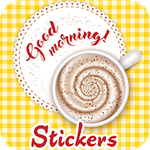 Good Morning Stickers for Whatsapp  for PC Windows and Mac