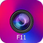OPPO F11 Camera - OPPO F11 Plus Cam Beauty  for PC Windows and Mac