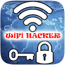 Wifi Hacker Password Prank (free)