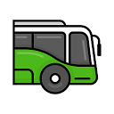 City Bus Driver- Template