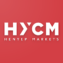 HYCM - Forex Trading Wallet