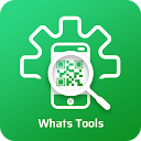 Whats Tools - Status Saver,Direct Chat & 10+ tools