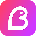 Bibi Live-Live Voice, Free Chat, People Nearby